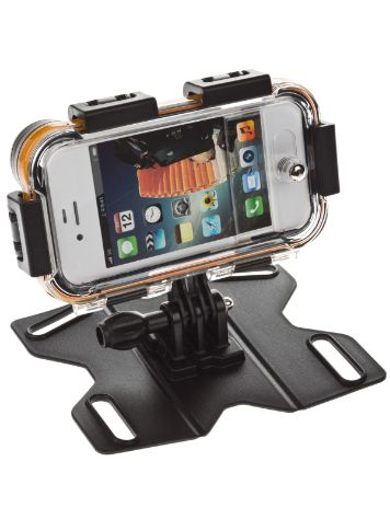 Micro-NH ActionCase for iPhone 4/4S + Fisheye Lens