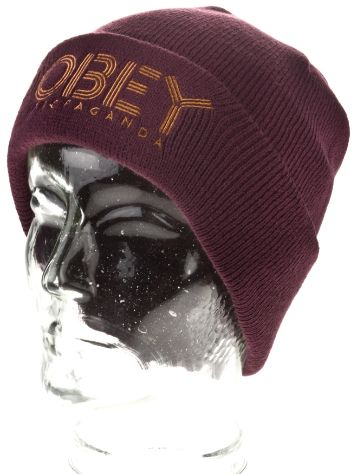 Obey Freestyle Beanie