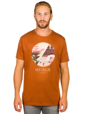 Billabong Southern Horizon T-Shirt