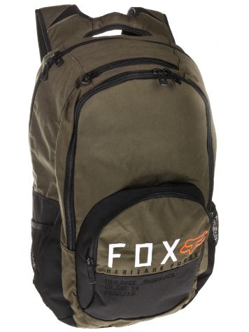 Fox Lets Ride Backpack