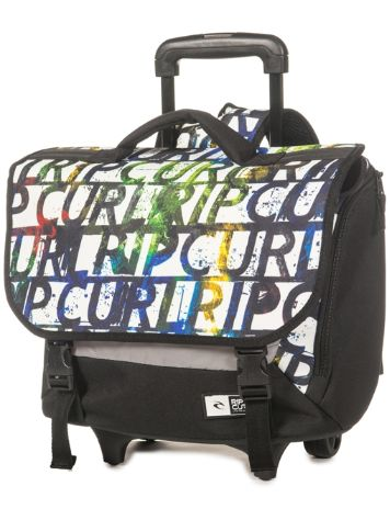 Rip Curl Wh. Cartable Lettering Backpack