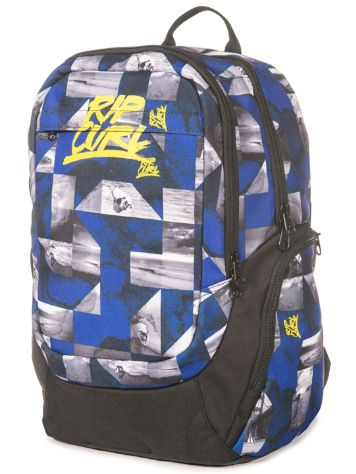 Rip Curl Rock It Photocheck Backpack