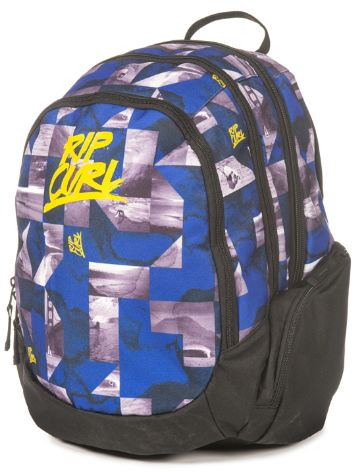 Rip Curl Trischool Photocheck Backpack