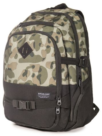 Rip Curl Posse Camo Pack Backpack