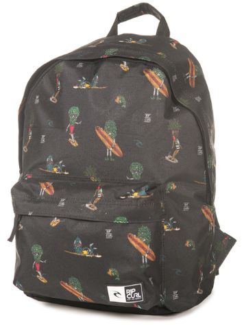 Rip Curl Dome Surftrees Backpack