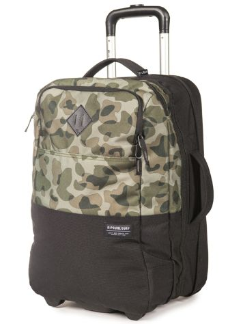 Rip Curl F-Light Cabin Camo Travelbag
