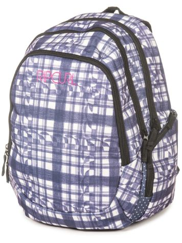 Rip Curl Baltic Tri School Backpack