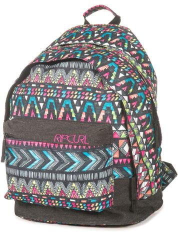 Rip Curl Lucky Star Double Dome Backpack