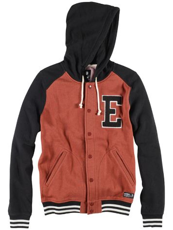 Element Delaney Zip Hoodie
