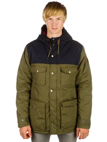 Element Hemlock Two Tones Jacket