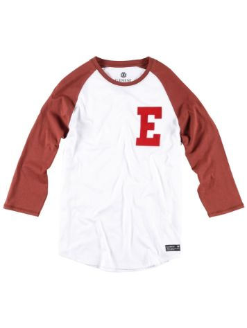 Element Baseball Initial T-Shirt LS