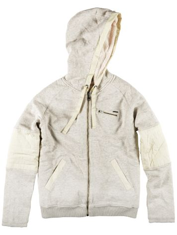 Element Hobo Zip Hoodie
