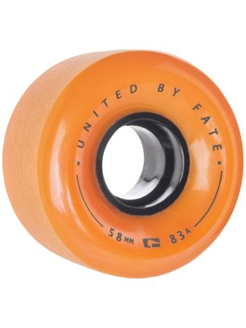 Bruiser 58mm Wheels