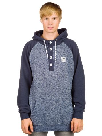Iriedaily Chamisso Hipster Hoodie