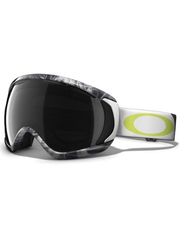 Oakley Canopy Burned Out Gunmetal
