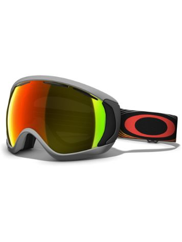 Oakley Canopy Aksel Lund Svindal Titan