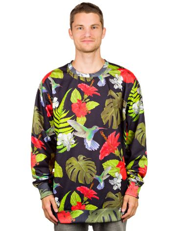 Neff Floral Day Crew Sweater