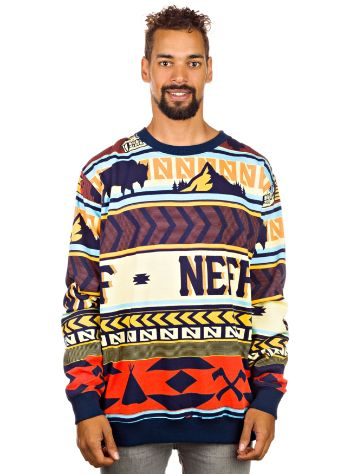 Neff Buffalo Desert Sweater