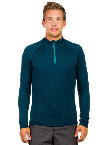 Scott 8ZR0 1/4 Zip Tech Tee
