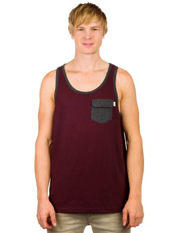 Ambig Burner Tank Top
