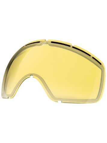 Electric EG2 Yellow Lens
