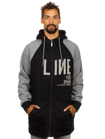 Line The Original Zip Hoodie