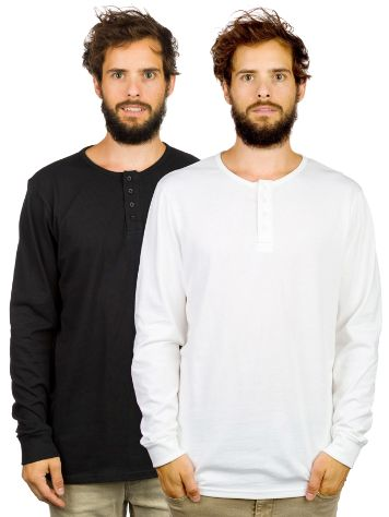 Dickies Seibert 2-Pack T-Shirt LS