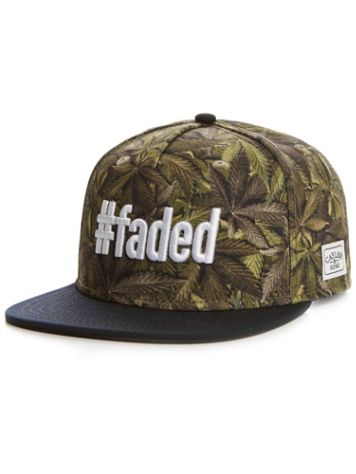 Cayler & Sons Faded Cap
