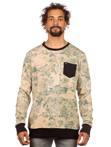 Hurley Flen Sweater