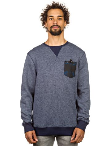 Hurley Amal Sweater