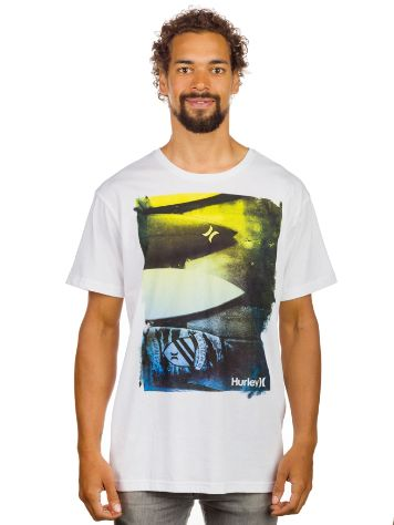 Hurley Born From Agua T-Shirt