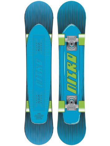 Nitro Ripper 126 2015 Youth