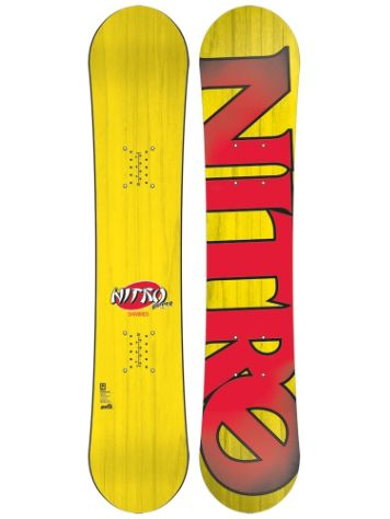 Nitro Ripper 132 2015 Youth