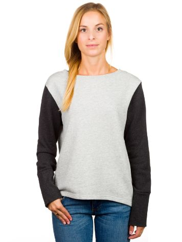 Rhythm Waves Pullover Sweater