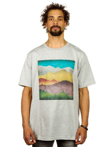 WLD Cravin for Mountains T-Shirt