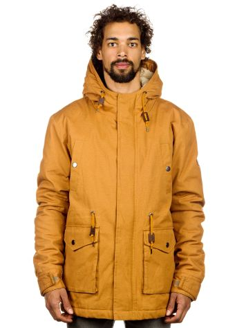 WLD Oakland Rope Jacket