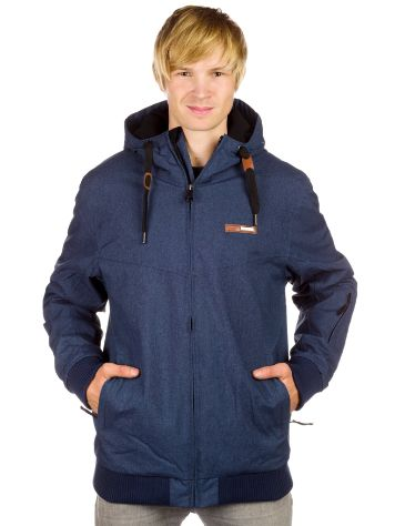 WLD Duty Dexter II Jacket