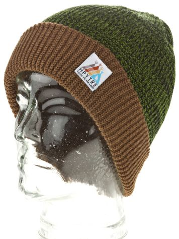 Hippy Tree Cypress Beanie