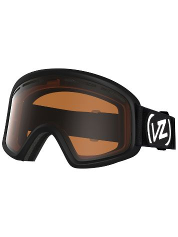 VonZipper Trike Black Gloss Niños