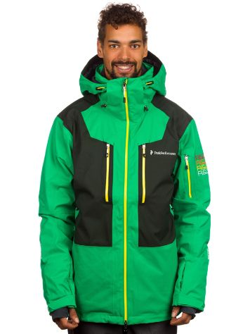 Peak Performance Navigator Jacket