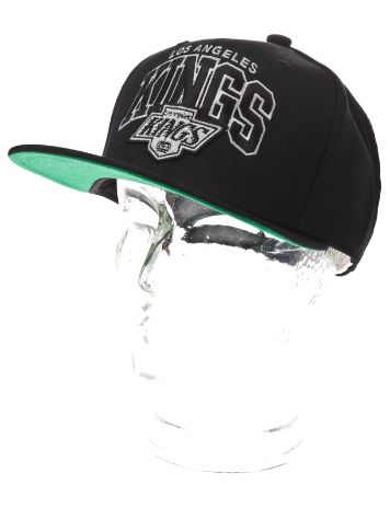 Mitchell & Ness Onpoint Arch Snapback LA Kings Cap