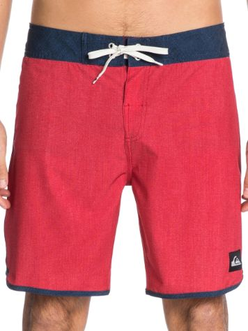 Quiksilver Moscllpsolid Boardshorts