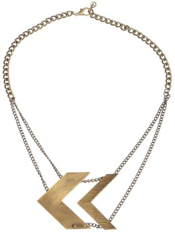 Epic Arrow Necklace