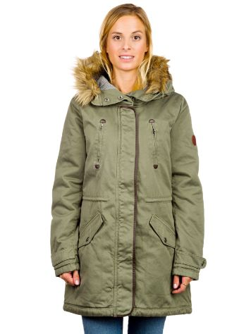 Roxy Igloo Coat