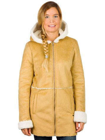 Roxy North Lodge Coat