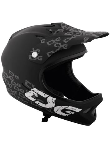 TSG Staten Graphic Design Jumble Helmet Boys