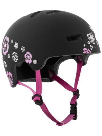 TSG Nipper Maxi Graphic Design Helmet Girls