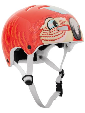 TSG Nipper Mini Graphic Design Parrot
