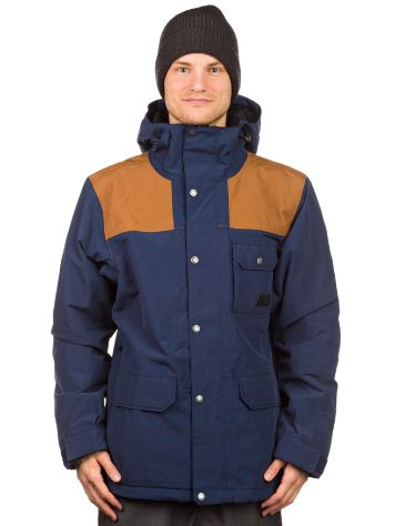 The North Face Fader Insulated Jacket