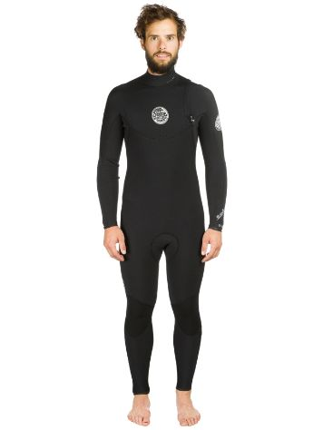 Rip Curl E Bomb Pro Zip Free 5/3 Gb Wetsuit